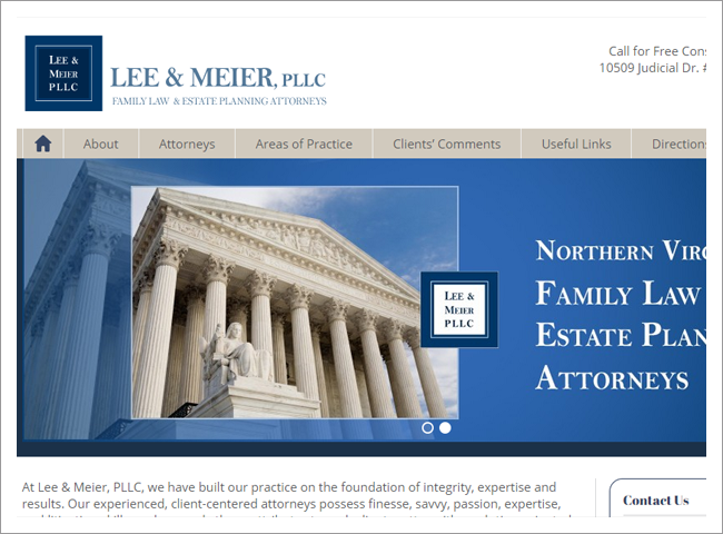 Lee & Meier Law