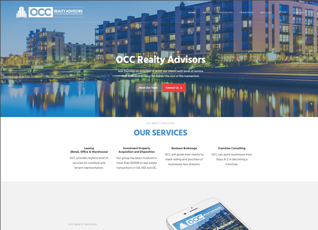 OCC Realty