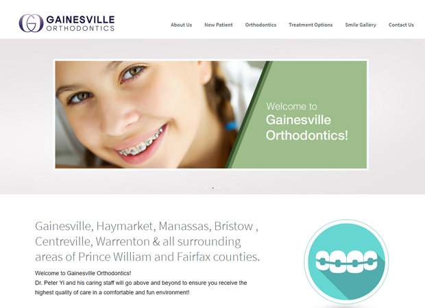 Gainesville Orthodontics